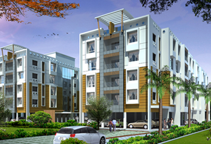 apartments in chennai for sale
