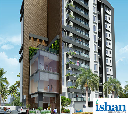 Flats in Mylapore